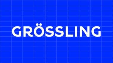 cov gro 380x213 - Kúpele Grössling ožívajú s novým písmom