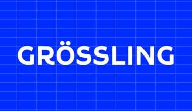 cov gro 380x220 - Kúpele Grössling ožívajú s novým písmom