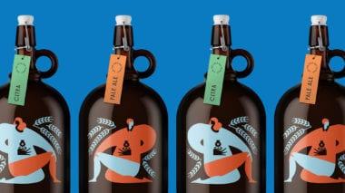cover 12 380x213 - Thesis Beer: Pivo, ktoré obchádza klišé oblúkom