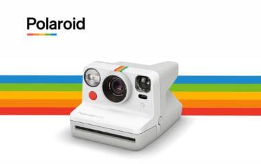 covv 2 380x239 - Polaroid je späť – s rebrandingom aj novým foťákom