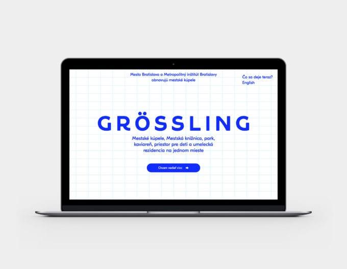 web 1 680x527 - Kúpele Grössling ožívajú s novým písmom