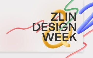 cover dtp 380x239 - Zlin Design Week 2020 nebude. Prichádza s komplexnou online alternatívou