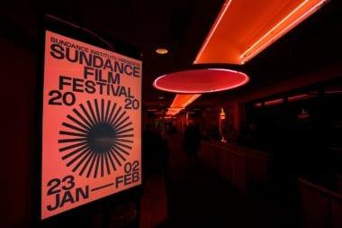 sun out 380x253 - Filmový festival Sundance má novú identitu